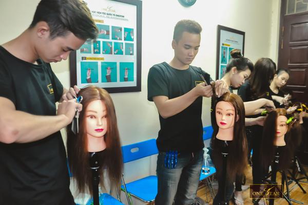 Học cắt tóc hết bao nhiêu tiền 1 khóa học – Địa chỉ nào TỐT, học phí RẺ? 8