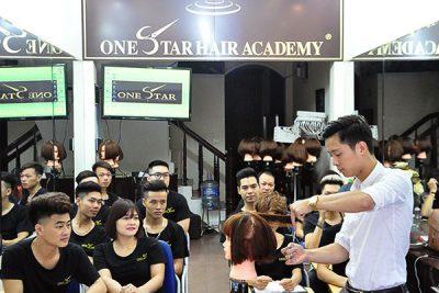 Học cắt tóc hết bao nhiêu tiền 1 khóa học – Địa chỉ nào TỐT, học phí RẺ? 3