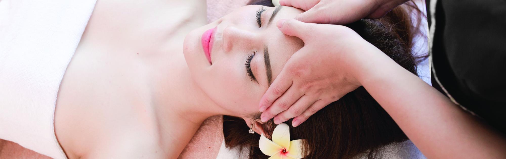 Tuyển sinh khóa học gội đầu massage