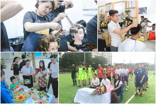 Trung tâm dạy nghề cắt tóc tại Hà Nội – Làm sao CHỌN được địa chỉ TỐT? 9