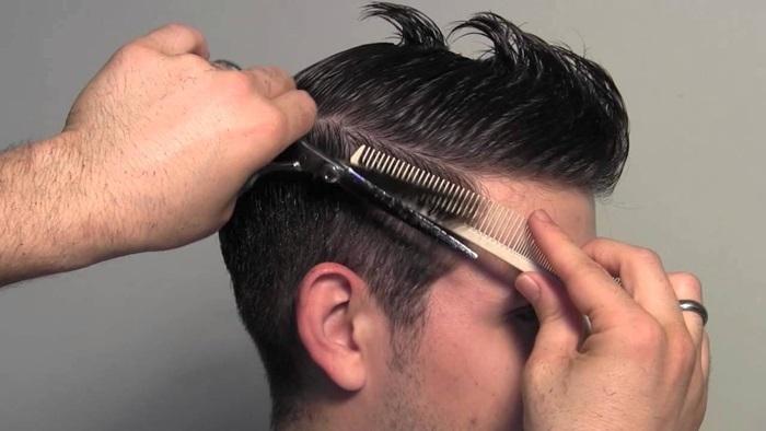 Trung tâm dạy nghề cắt tóc tại Hà Nội – Làm sao CHỌN được địa chỉ TỐT? 1
