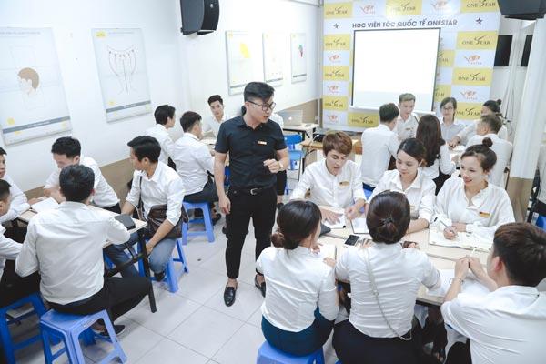 Anh Trần Văn Phú đã có những chia sẻ hữu ích cho các bạn