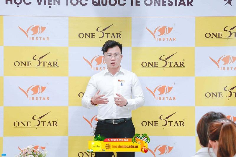 Khai giảng OneStar 2