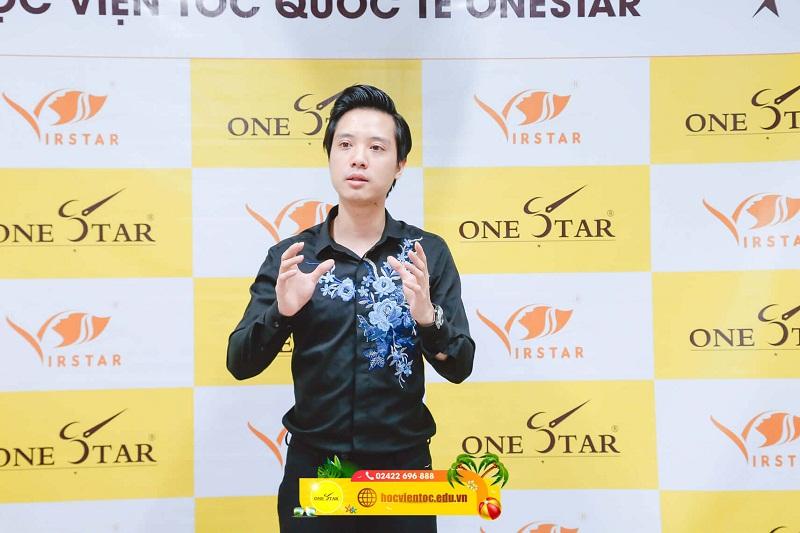 Khai giảng OneStar 4
