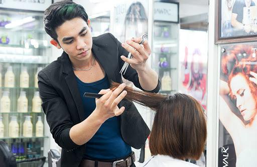 Học nghề tóc có tương lai không 2