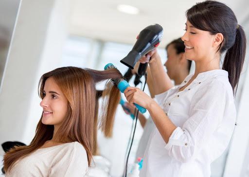 Những khó khăn khi học nghề tóc 1