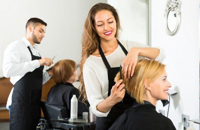 Những khó khăn khi học nghề tóc 2
